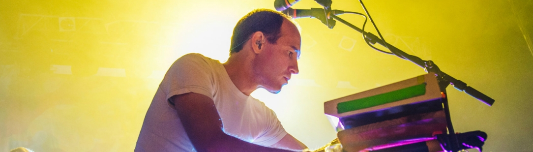 "Caribou Makes His Comeback! Shares New Daphni Song ""Sizzling"""