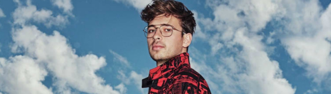 "Flume Shares New Song & Visual ""Let You Know"" With London Grammar"