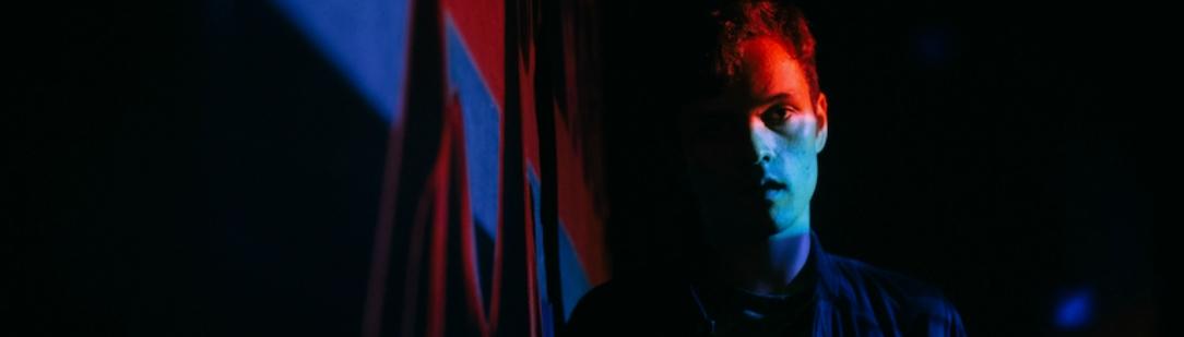 """Jamie Lane Jams Out On Sparkling Debut EP """"Minimal Haze"""""""