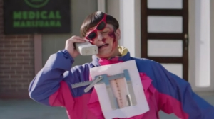 "Oliver Tree Keeps The Meme Alive In ""Miracle Man"" Music Video"