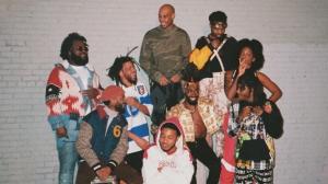 Listen To J. Cole's Dreamville Album Featuring Kendrick Lamar, Vince Staples, DaBaby & More