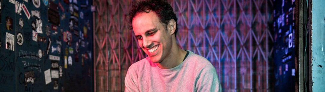 "Listen: Four Tet Shares Energizing New Dance Jam ""Dreamer"""