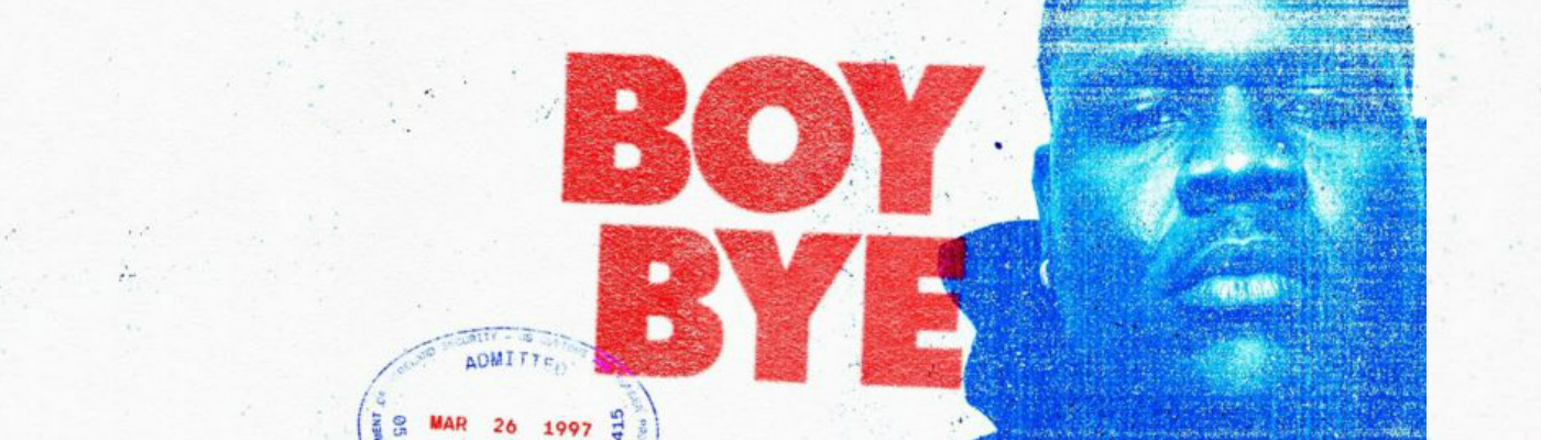 """BROCKHAMPTON Announce New Album Out Next Week, Share New Song & Video """"BOY BYE"""""""