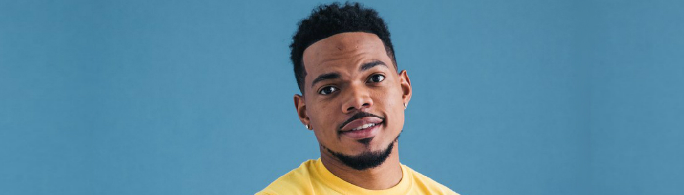 Chance The Rapper's New Album Is A Big Mess