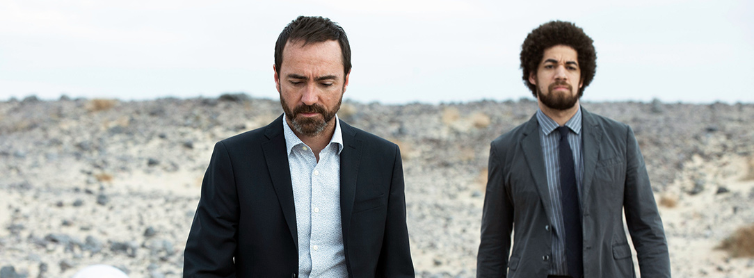 "Broken Bells Make Their Return With New Song ""Good Luck"""