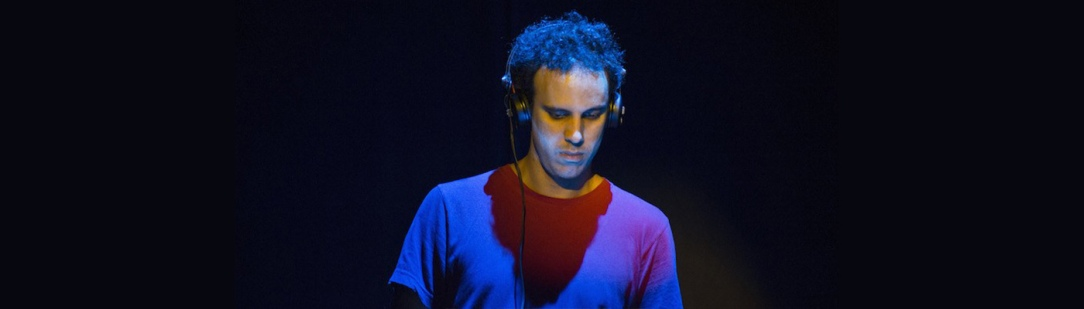 "Four Tet Shares New Project ""Anna Painting"""