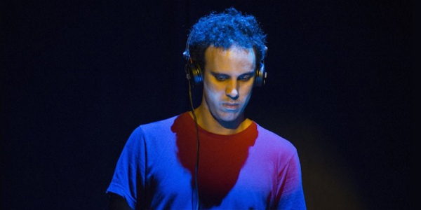 """Four Tet Shares New Project """"Anna Painting"""""""