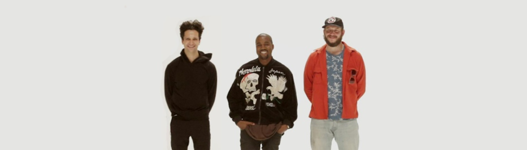 Kanye and Bon Iver Feature On New Francis and the Lights Song: Listen