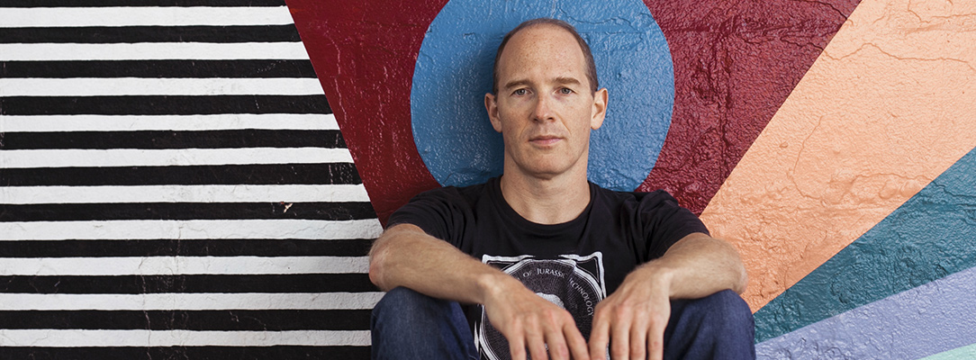 "Caribou Returns With ""Home"" His First New Song In 5 Years"