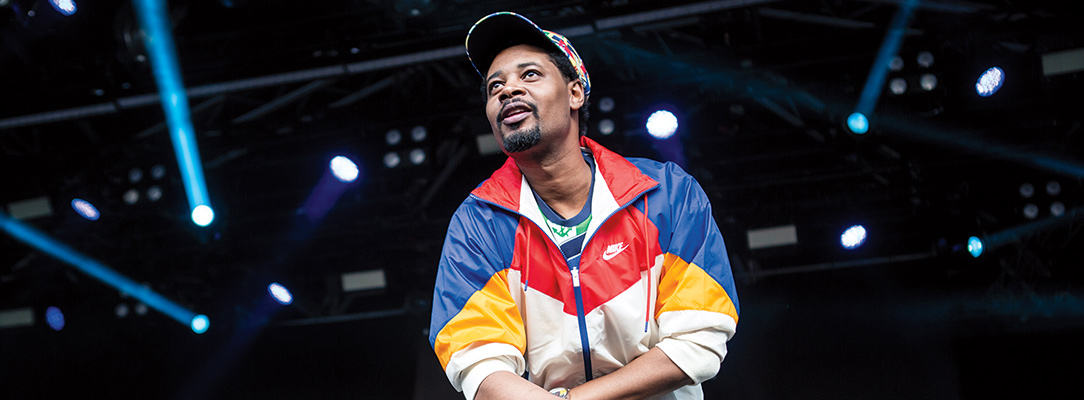 "Danny Brown Joins Run The Jewels & JPEGMAFIA On New Song ""3 Tearz"""
