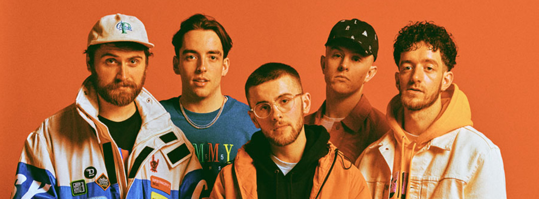 """Easy Life Share Hazy New Song """"Nice Guys"""" With North American Tour Dates"""