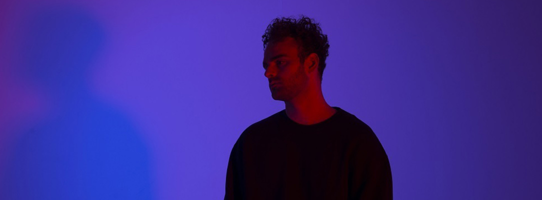 "Alex Lustig Shares Sultry New Song ""Hide"" With Emilie Kahn"