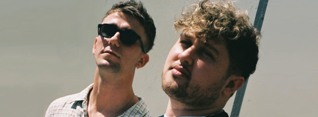"""SG Lewis Joins James Vickery On Blissful New Song """"Pressure"""""""