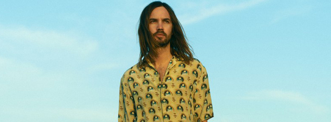 "Tame Impala Detail New Album ""The Slow Rush"" & Share New Song ""It Might Be Time"""