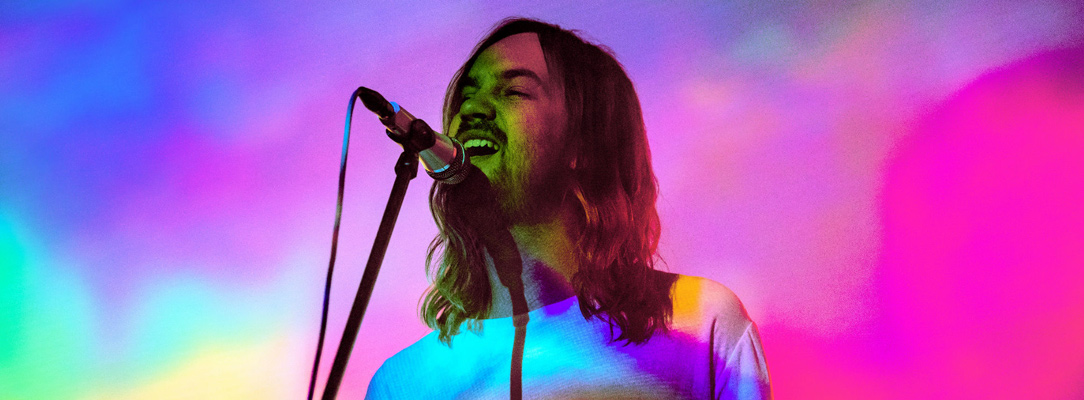 Tame Impala Shares Cryptic New Video