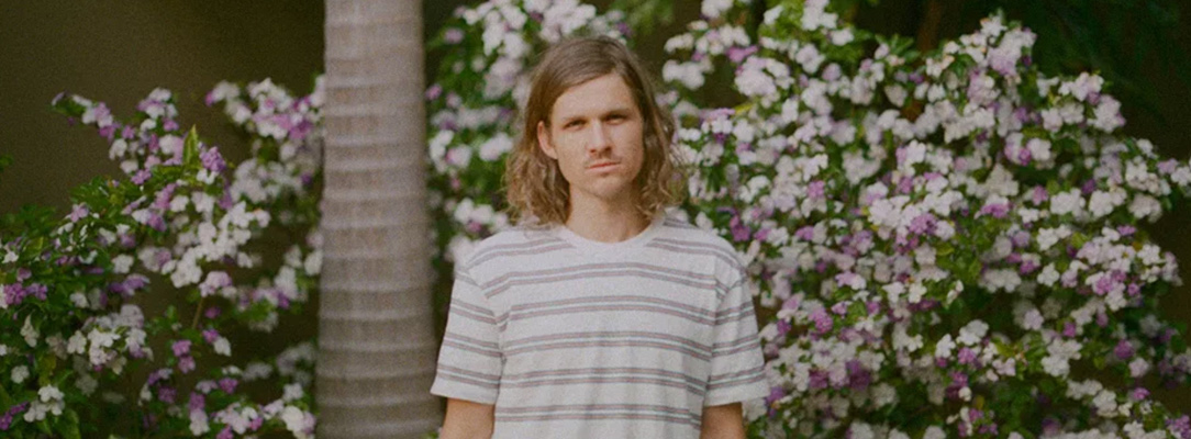 "There's ""Nothing"" Tim Ayre Can Do Wrong On Dreamy New Song"