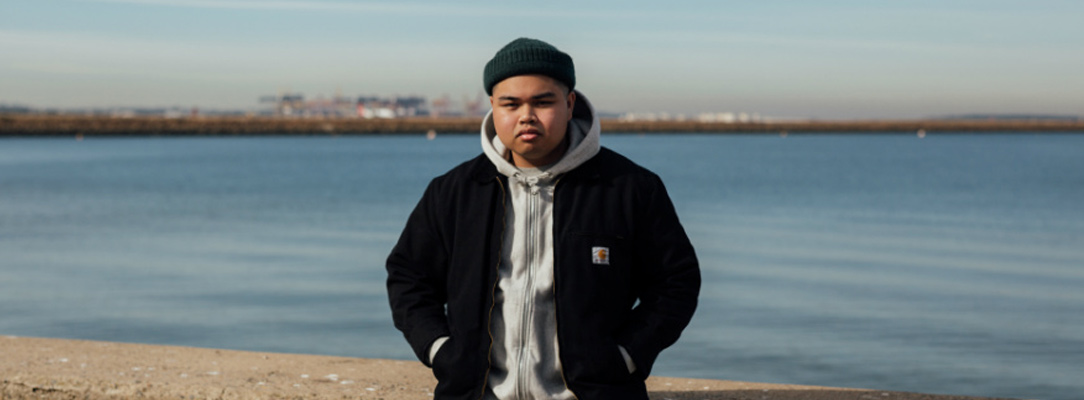 """Cabu Shares Shimmering New Song """"After 9"""" With Maribelle"""