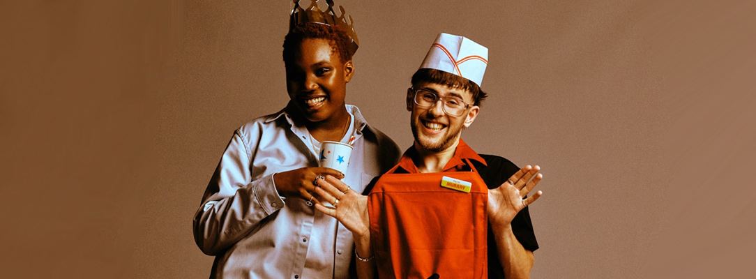 "Easy Life Share New Song ""Sangria"" With Arlo Parks & Announce New JUNK FOOD Mixtape"