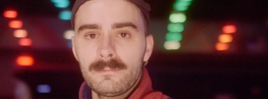 "JORDANN Hits The Roller Rink In The Video For Smooth New Song ""Café Speed"""