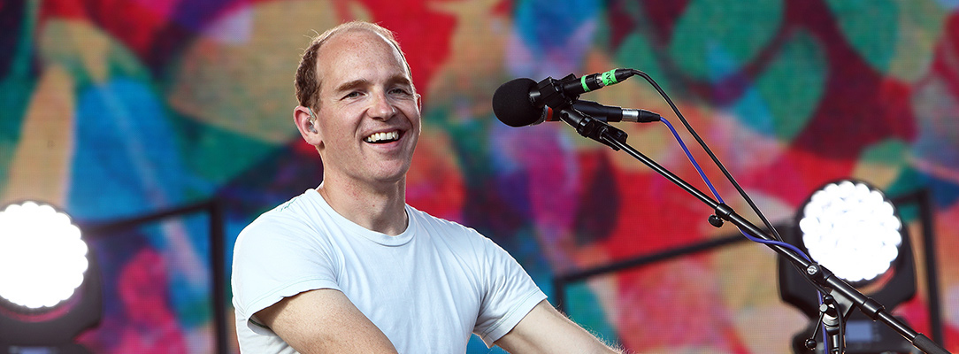 "Caribou Announces New Album ""Suddenly"" & Shares Fun New Song ""You and I"""