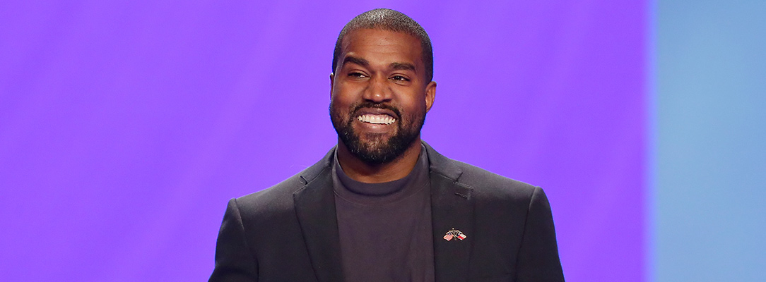 """Kanye West Shares Christmas Album """"Jesus Is Born"""" From His Sunday Service Chour"""