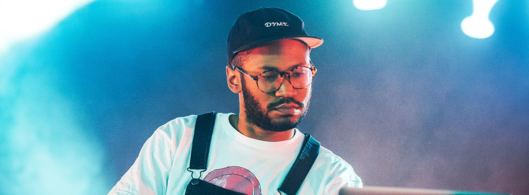 "Listen To Kaytranada's New Album ""BUBBA"""