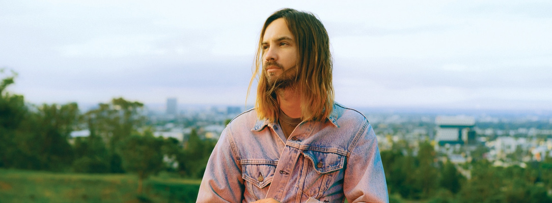 "Listen To Tame Impala's New Song ""Posthumous Forgiveness"""