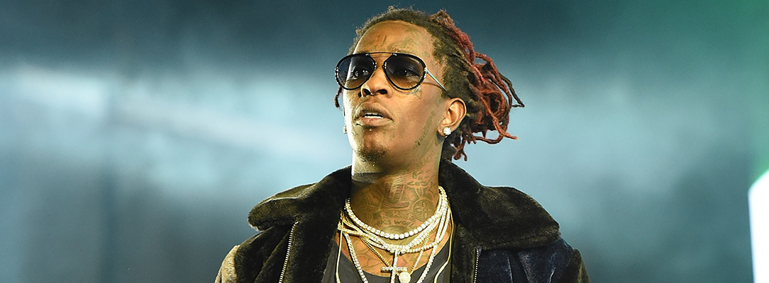 """Young Thug Drops Deluxe Version Of """"So Much Fun"""""""