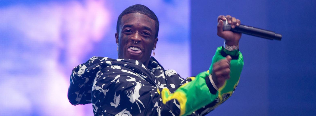 "Lil Uzi Vert Is Dancing Into The New Year With ""Futsal Shuffle 2020"""