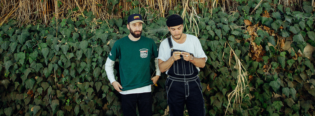"""Rising Duo FARR Release Breathtaking New Song """"Heal Me"""""""