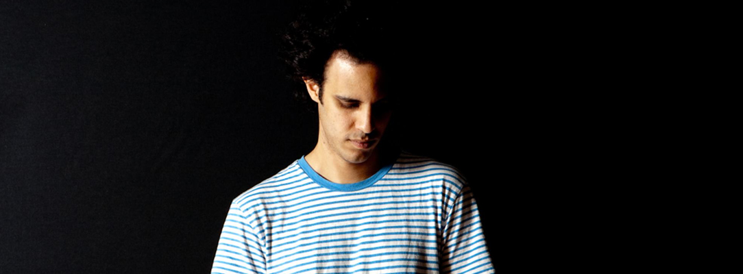 """Listen to Four Tet's New Song """"Baby"""""""