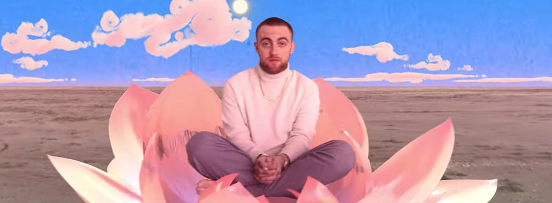 "Listen To A New Posthumous Mac Miller Song ""Good News"""