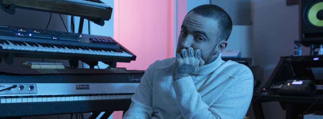 "Mac Miller's Estate Announces Posthumous Album ""Circles"" Out This Month"