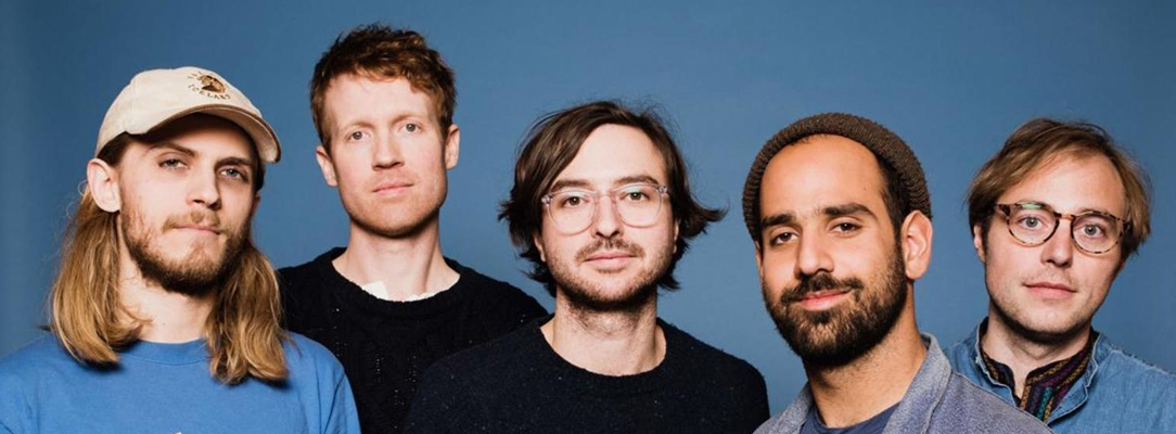 "Real Estate Announce New Album, Share New Song ""Paper Cup"""