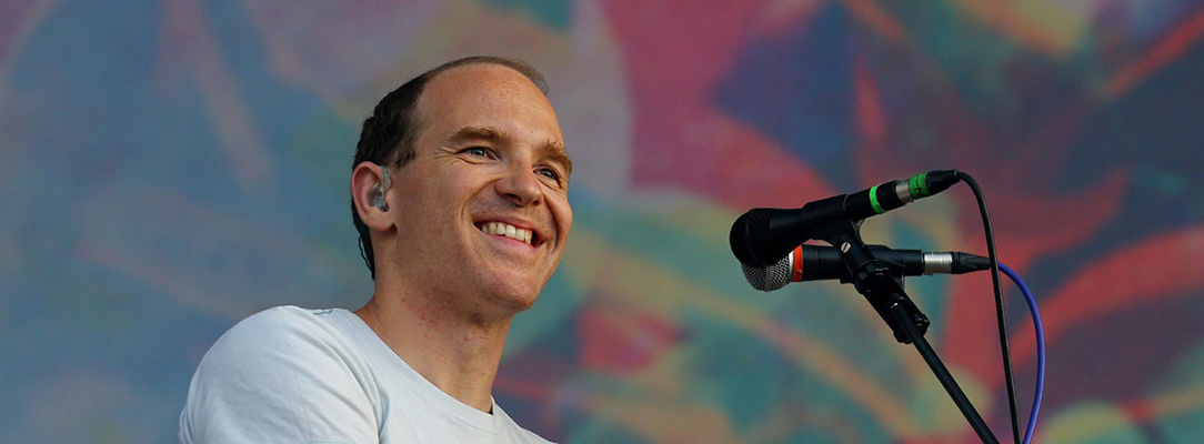 "Listen To Caribou's New Album ""Suddenly"""