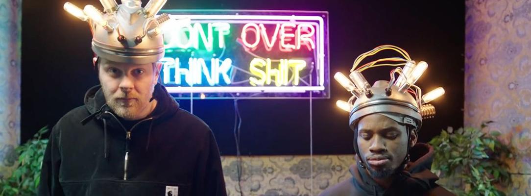 "Denzel Curry and Kenny Beats Drop New Album ""UNLOCKED"""