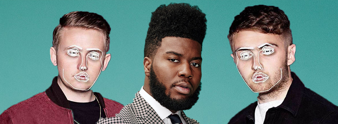 "Khalid & Disclosure Come Together Again For New Song ""Know Your Worth"""