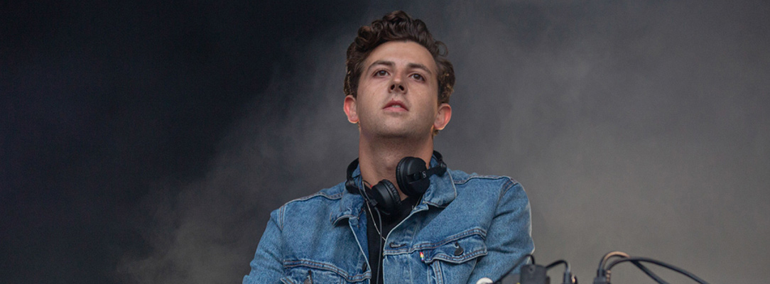 "Jamie xx Returns With Next Level Dance Jam ""Idontknow"""